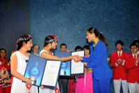 A 2013-as díjátadás (Fotó: SIWI)